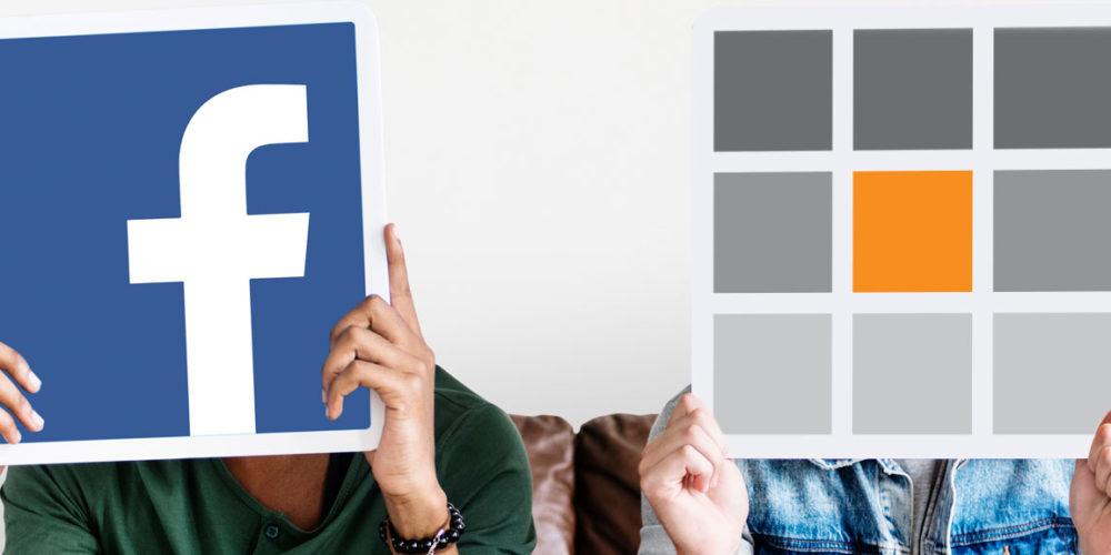 Facebook Reflecta